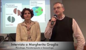 Intervista a Margherita Graglia